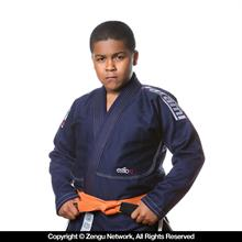 Tatami Children's Estilo 5.0 Navy...